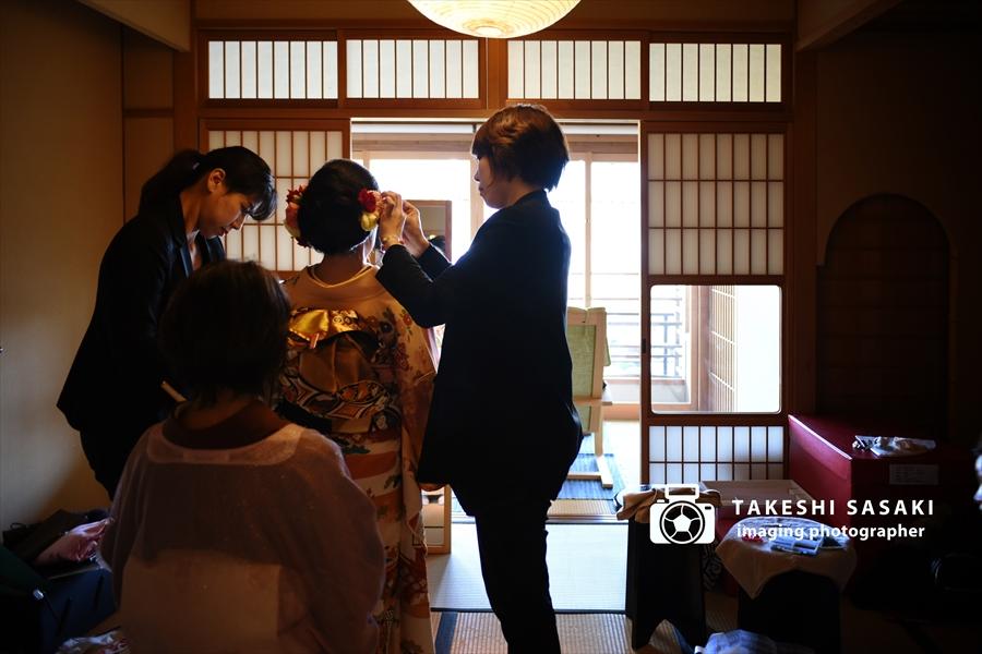 宮島挙式撮影